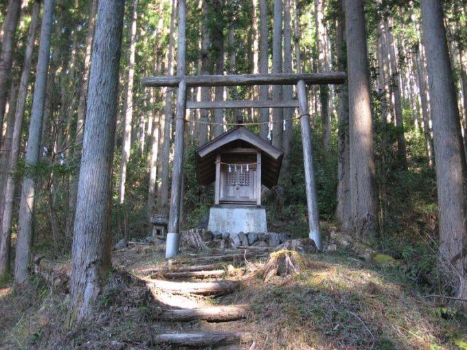 新しい金刀比羅神社