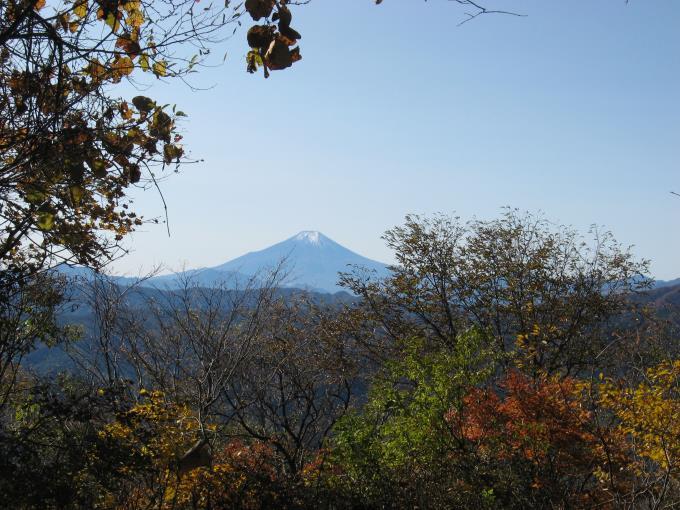 富士山が見えるビュースポット