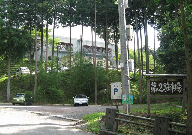 takekawadake_parking