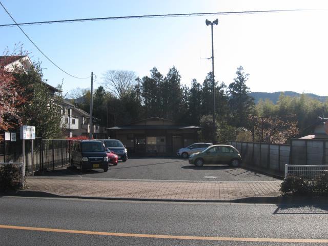 梅の里駐車場