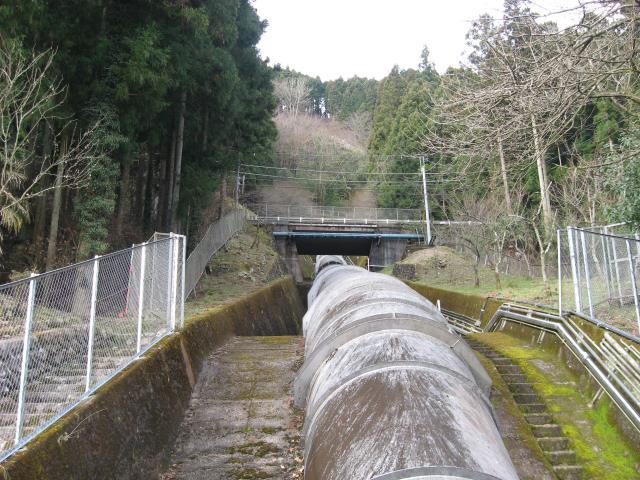 発電用の管